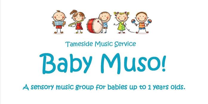Baby Muso Autumn Term