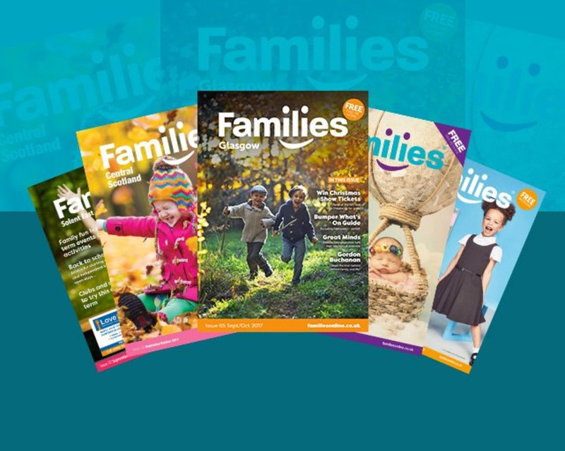 Could YOU be the Editor of a New Families® Magazine for Parents in Sheffield?