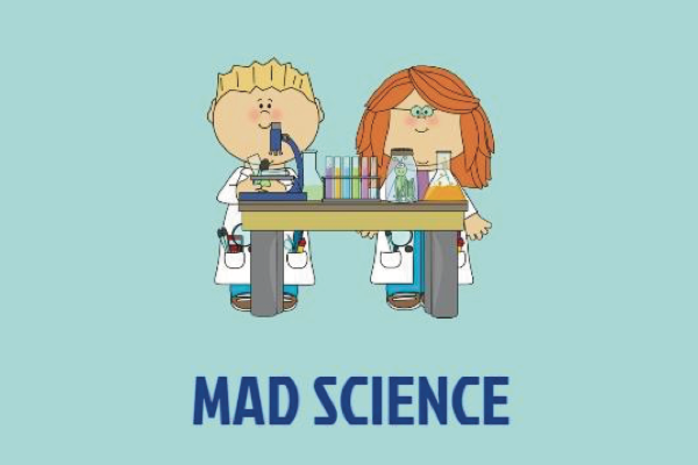 Mad Science Fun Day