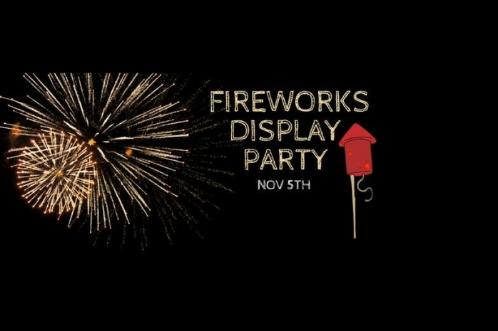 Malin Bridge Inn Fireworks Display Party