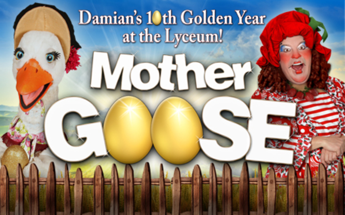 Mother Goose Panto
