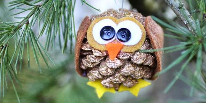 Winter Crafts for younger Children